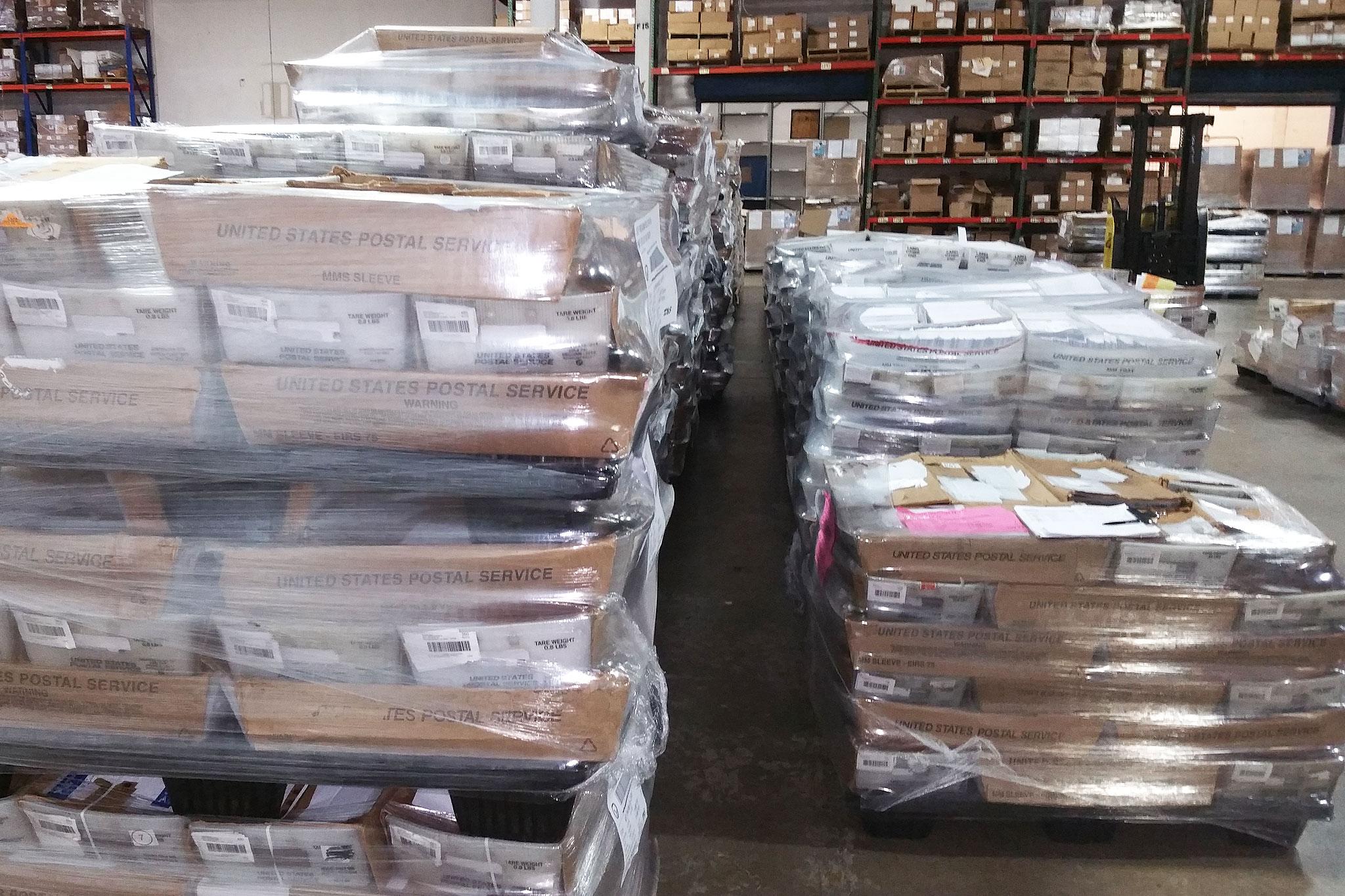 dmd_capacity – Direct Mail Depot